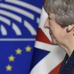 Theresa May Wins Brexit
