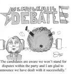 Cartoon Pelosi